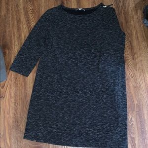 Ann Taylor Loft 3/4 Sleeve dress